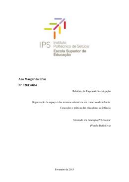 Ana Margarida Frias Nº. 120139024
