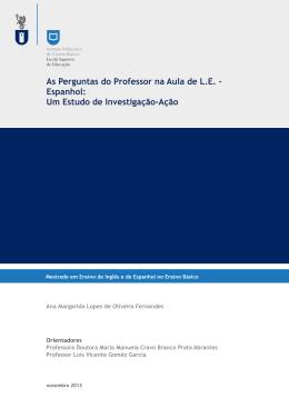 Trabalho Projetoccapa - Repositório Científico do IPCB