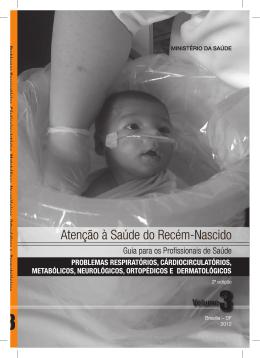 Atenção à saúde do recém-nascido