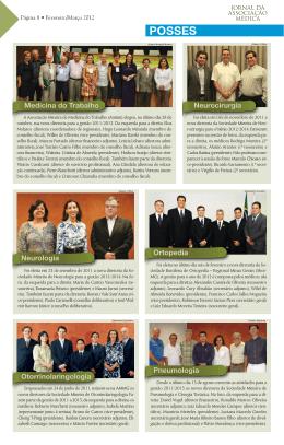 8 - Associação Médica de Minas Gerais