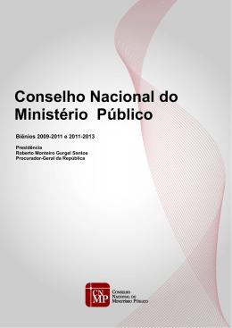 relatório de gestão 2009 2013 diagramado