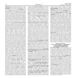 Diário Oficial - Imprensa Oficial do Estado