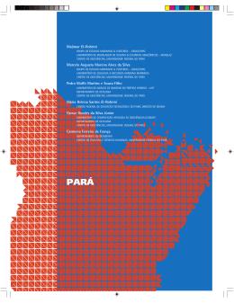 Erosão e Progradação do Litoral Brasileiro
