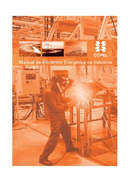 Manual de Eficiência Energética na Indústria