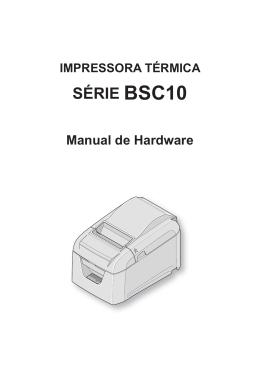 BSC10 Hardware Manual