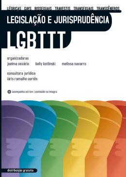 Legislação e Jurisprudência LGBTTT