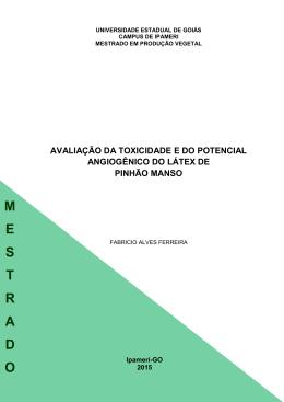 Dissertação - Fabricio Alves Ferreira