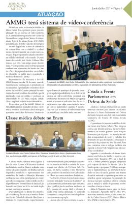 3 - Associação Médica de Minas Gerais
