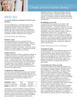 RFID 301