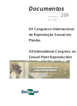 Congress Abstracts and Full Program