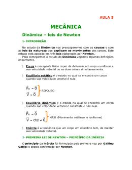 MECÂNICA - Comunidades.net