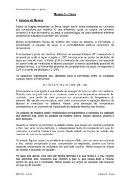 Mód.3 - professor Marcelo sucena