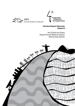 Literatura Hispano-Americana Volume III Ana Cristina dos