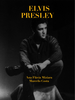Elvis PrEslEy - 100 Anos de Música