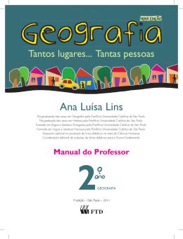 Ana Luísa Lins