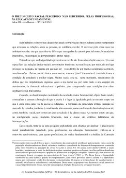 Íntegra - 36ª Reunião Nacional da Anped
