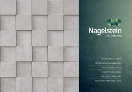 Veja aqui a apresentação da Nagelstein