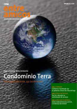 Condomínio Terra