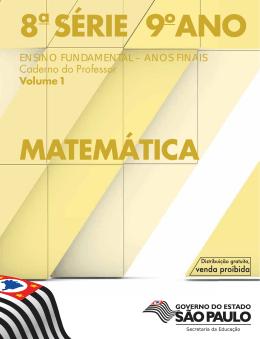 Matemática_8S_9A_EF_Vol1_(2014) prof