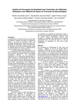 XVIII Congresso Brasileiro de Engenharia Biomdica