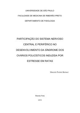 participação do sistema nervoso central e periférico no