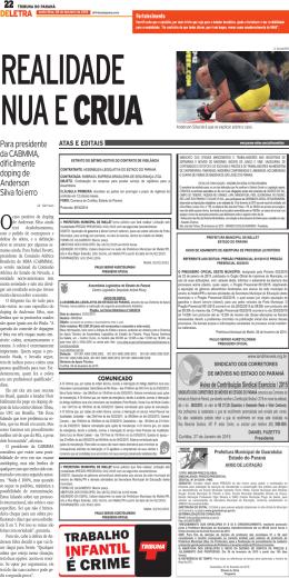 Página 22 - Paraná