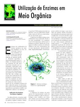 Meio Orgânico - Biotecnologia