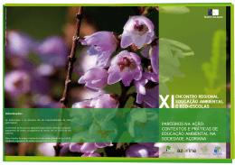 Programa XI EREA-EE