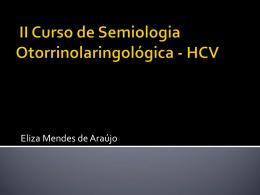 A anatomia e fisiologia da cavidade oral
