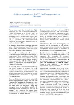 Leia o flash completo em formato PDF - DCA-BR