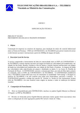 Anexo - Consultas Públicas