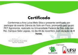 Ana Luíza Melo Silva