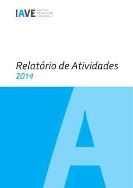 2014 - Iave
