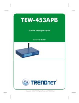 TEW-453APB