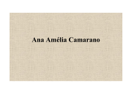 Ana Amélia Camarano - Konrad-Adenauer