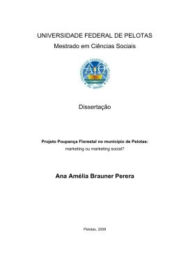 Ana Amélia Brauner Perera
