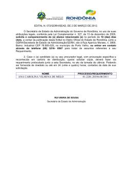 ANA CAROLINA VILHENA DE MELO 01-2201.20356