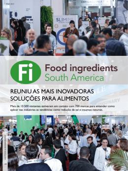 Especial FiSA 2015 reuniu as mais inovadoras soluções