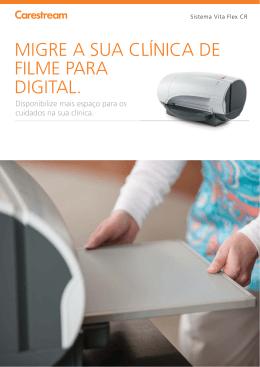 Panfleto Vita Flex