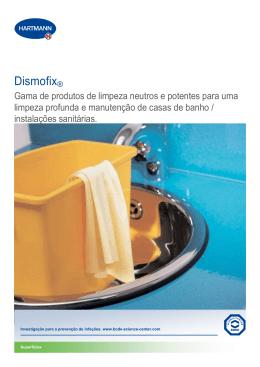 Dismofix® - Hartmann