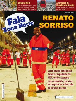 FALA / FEVEREIRO 2014 1