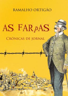 As Farpas - Luso Livros
