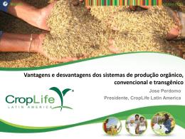 Convencional - CropLife Latin America