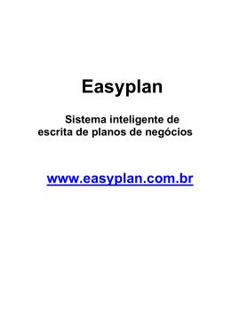 EasyPlan 1