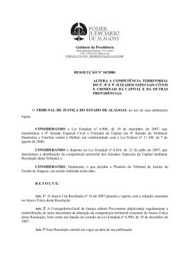 RESOLUÇÃO Nº 15, DE 20 DE ABRIL DE 2006