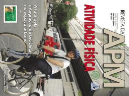 Revista da APM Abril de 2006 - Associação Paulista de Medicina