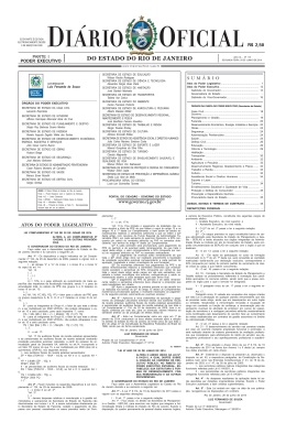 Lei Complementar nº 160/2014