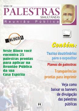 06 - Centro Espírita