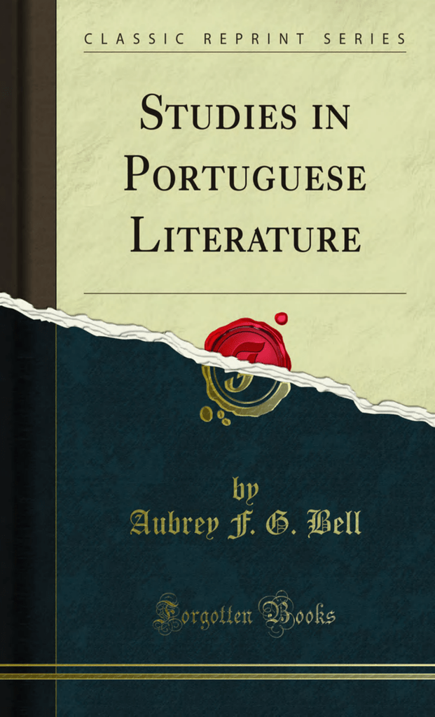 Studies in portuguese literature fandeluxe Image collections