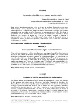 resumo - Entrelugares - Universidade Federal do Ceará